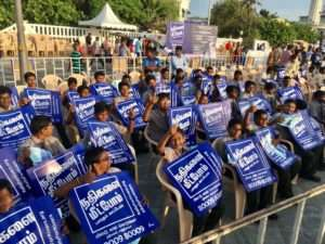 Rally for Rivers event at Pondicherry (6)