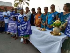 Rally for Rivers event at Pondicherry (8)