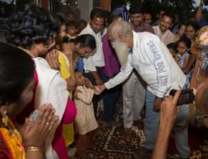 Sadhguru at Virudhunagar