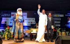 Rally for Rivers event at Delhi (12)