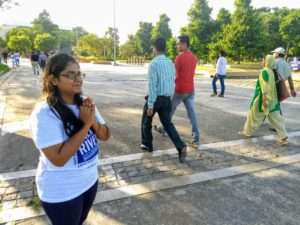 Rally for Rivers event at Delhi (20)