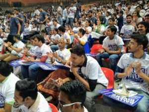Rally for Rivers event at Delhi (22)