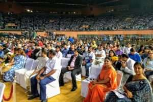 Rally for Rivers event at Delhi (34)