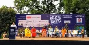 Rally for rivers at Haridwar (23)