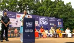 Rally for rivers at Haridwar (28)