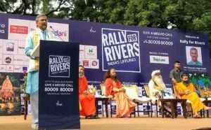 Rally for rivers at Haridwar (30)