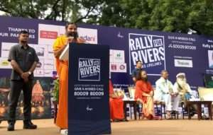Rally for rivers at Haridwar (32)