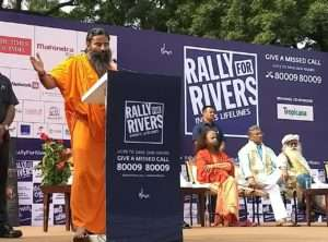 Rally for rivers at Haridwar (33)