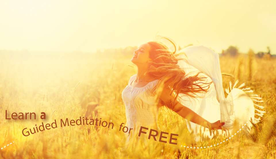 Free Guided Meditation From Isha Foundation