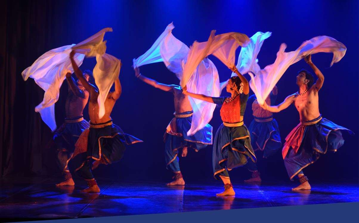 Spanda Dance Company Photo