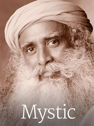 Sadhguru - Realm of The Mystic