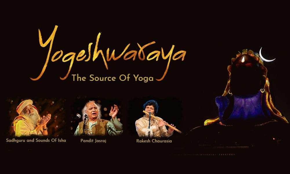 Yogeshwaraya