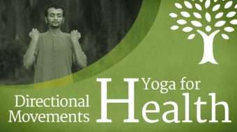 Yoga for Health Upa Yoga