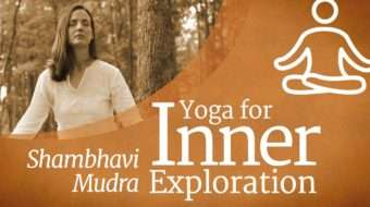 Yoga for Inner Exploration-Upa Yoga
