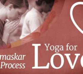 Yoga for Love-Upa Yoga