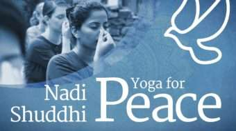 Yoga for Peace-Upa Yoga