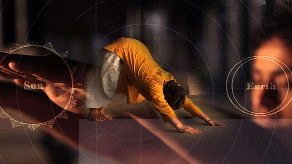 Asanas Guide - Align with the Divine - Isha