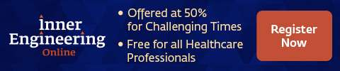Offered at 50% for Challenging Times - Free for all Healthcare Professionals